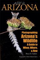 Wild in Arizona