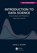 Pdf Introduction to Data Science