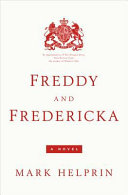 Freddy and Fredericka