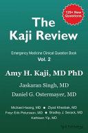 The Kaji Review Volume 2