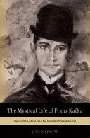The Mystical Life of Franz Kafka [Pdf/ePub] eBook
