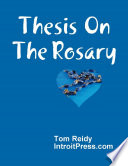 Thesis on the Rosary