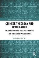 Chinese Theology and Translation Pdf/ePub eBook