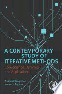 A Contemporary Study of Iterative Methods