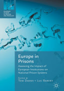 Europe in Prisons Pdf/ePub eBook