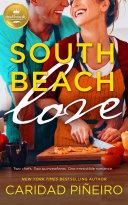 South Beach Love Book