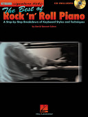 The Best of Rock 'n' Roll Piano
