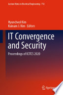 IT Convergence and Security Book