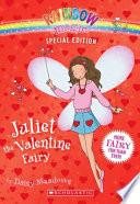 Juliet The Valentine Fairy