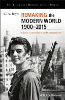 Pdf Remaking the Modern World 1900 - 2015 Telecharger