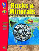Rocks & Minerals Gr. 4-6 Pdf/ePub eBook