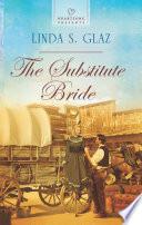 The Substitute Bride Book