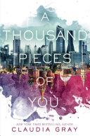 A Thousand Pieces of You Pdf/ePub eBook