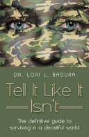 Tell It Like It Isn't [Pdf/ePub] eBook