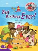 Best Birthday Ever  Book