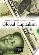 Global Capitalism Book