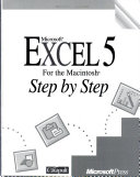 Microsoft Excel 5 For The Macintosh Step By Step