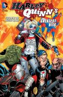 Pdf Harley Quinn's Greatest Hits