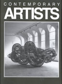 Contemporary Artists Book PDF