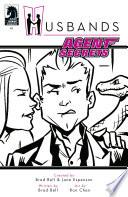 Husbands  6  Agent Secrets