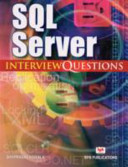 Sql Server - Interview Questions