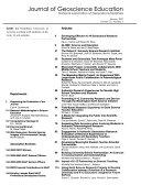 Journal of Geoscience Education