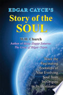 Edgar Cayce s Story of the Soul Book