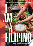 I Am a Filipino Book