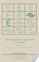 New Information Technologies and Libraries