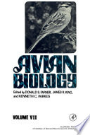 Avian Biology