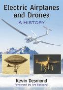 Electric Airplanes and Drones Pdf/ePub eBook