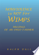 Nonviolence Is Not for Wimps