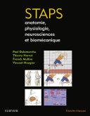 STAPS : anatomie, physiologie, neurosciences et biomécanique