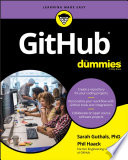 """GitHub For Dummies"" by Sarah Guthals, Phil Haack"
