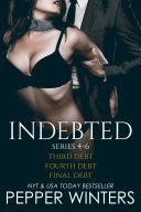 Indebted Series 4-7 Pdf/ePub eBook
