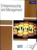 Entrepreneurship & Management