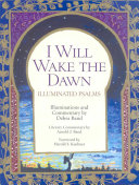 I Will Wake the Dawn