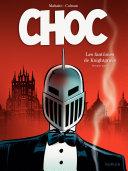 Pdf Choc - Tome 1 - Les fantômes de Knightgrave Telecharger