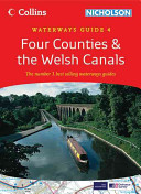 Four Counties and the Welsh Canals
