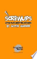 Screwups