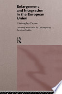 globalisation and enlargement of the european union bieler andreas