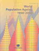 World Population Ageing  1950 2050