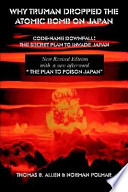 Why Truman Dropped the Atomic Bomb on Japan