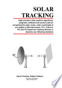 Sun Tracker  Automatic Solar  Tracking  Sun  Tracking Systems  Solar Trackers and Automatic Sun Tracker Systems