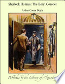 Sherlock Holmes The Beryl Coronet