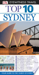 DK Eyewitness Top 10 Travel Guide: Sydney