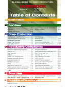 Farm Chemicals Handbook Book