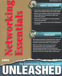 Networking essentials unleashed