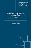 Contemporary Asylum Narratives Pdf/ePub eBook