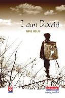Books - New Windmills Series: I am David | ISBN 9780435123710